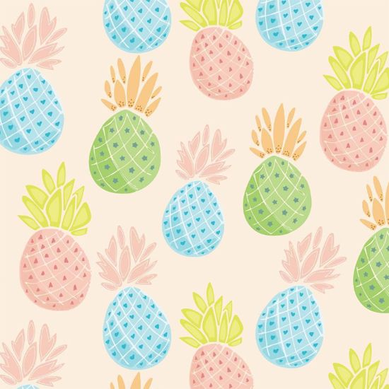 Blueprint 2017 prep prim pattern design and wallpaper blueprint 2017 prep prim pineapple patternfabric malvernweather Image collections