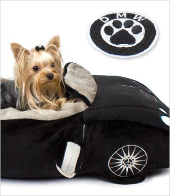 Dmw Dog Car Bed Yorkie Designer Pet Beds Pets