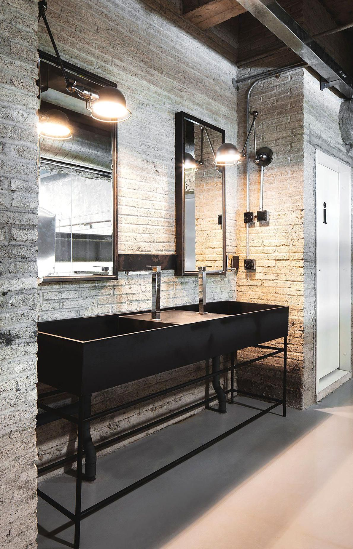 Get The Best Industrial Home Decor Ideas Visit Us For Industrial Style Interior De In 2020 Modern Industrial Decor Industrial Style Decor Industrial Style Interior