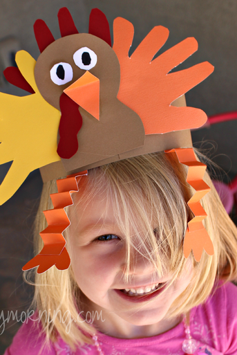 42 Fun Thanksgiving Crafts for Kids That'll Show Them What Gratitude Is All About
