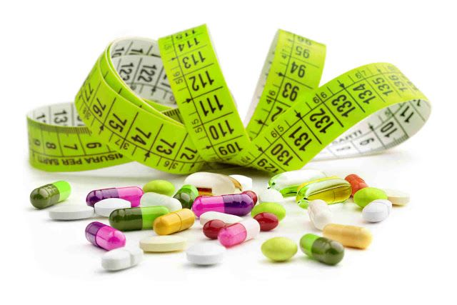 Over the counter fat burning pills