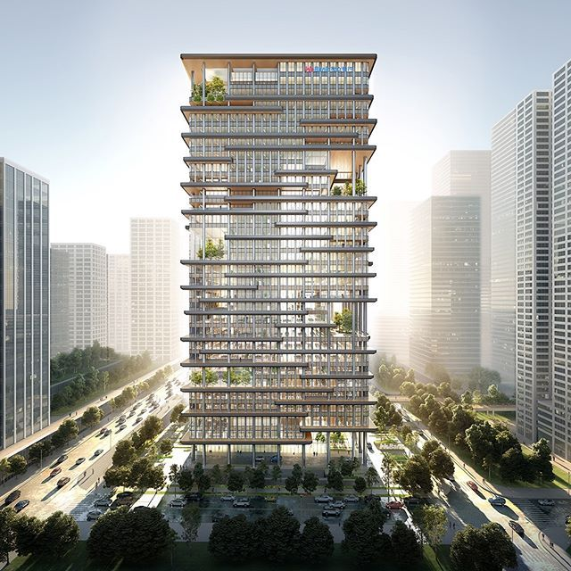 Image result for shenzhen architecture