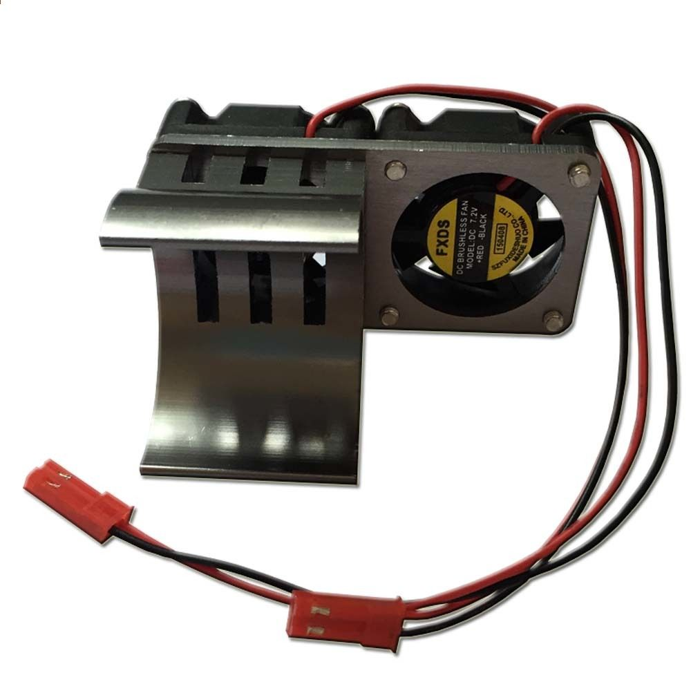 Rc 110 Auto 540 550 Motor Khlkrper Elektromotor Proof Abdeckung Piccolo Wiring Using Brushless Khlung Twin Dual