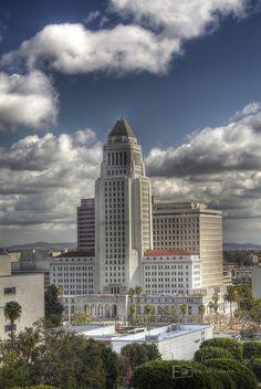 Los Angeles City Hall In 2020 Los Angeles City Los Angeles California Photography Los Angeles History