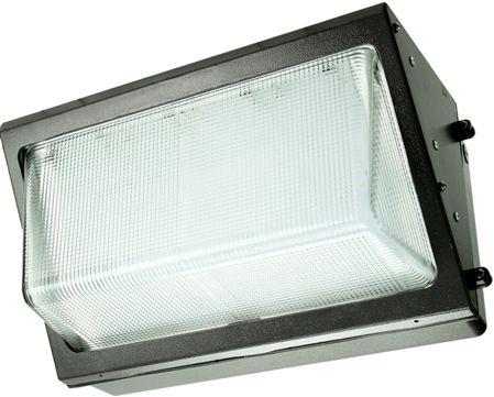 Kobi Electric Wp 120 50 Dmv 120w Led Wall Pack Light Fixture 5000k 100 277v Wall Packs