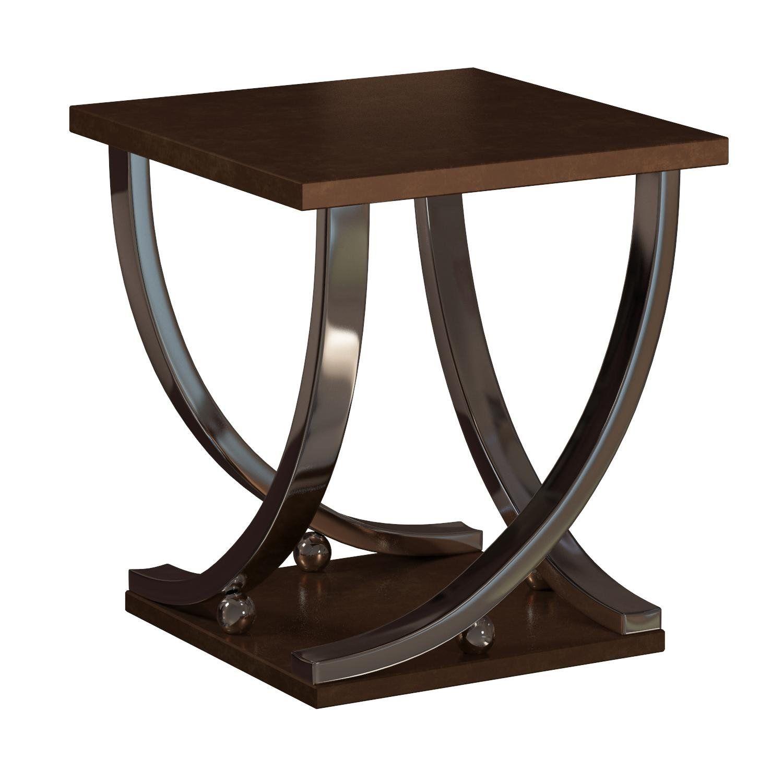 Ashley Furniture Signature Design Rollins End Table Contemporary