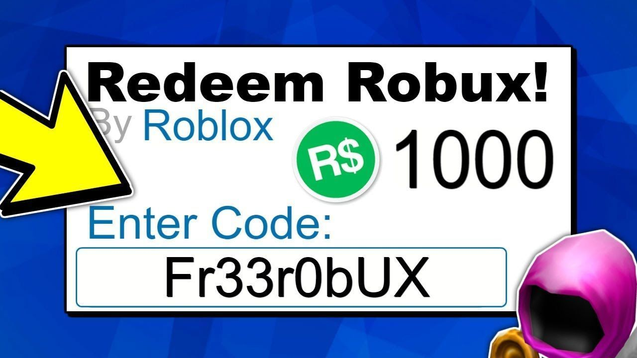 Roblox Game Gives You Free Robux Promo Codes 2020 Roblox Roblox Codes Roblox Roblox