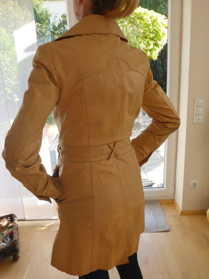 Vero moda mantel khaki
