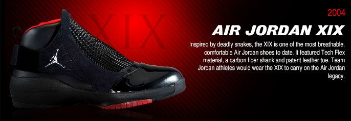 buy popular 2cec7 0195e History of Air Jordan 19  AirJordan19