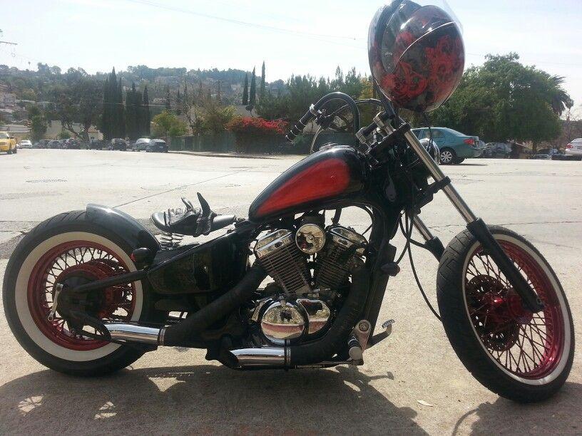 honda shadow vlx bobber cars trucks motorcycles honda shadow vlx bobber