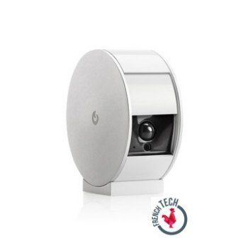 Camera Supplementaire De Surveillance Exterieure Connectee Diag20vcx Diagral Camera Surveillance Camera Et Connexion Wifi