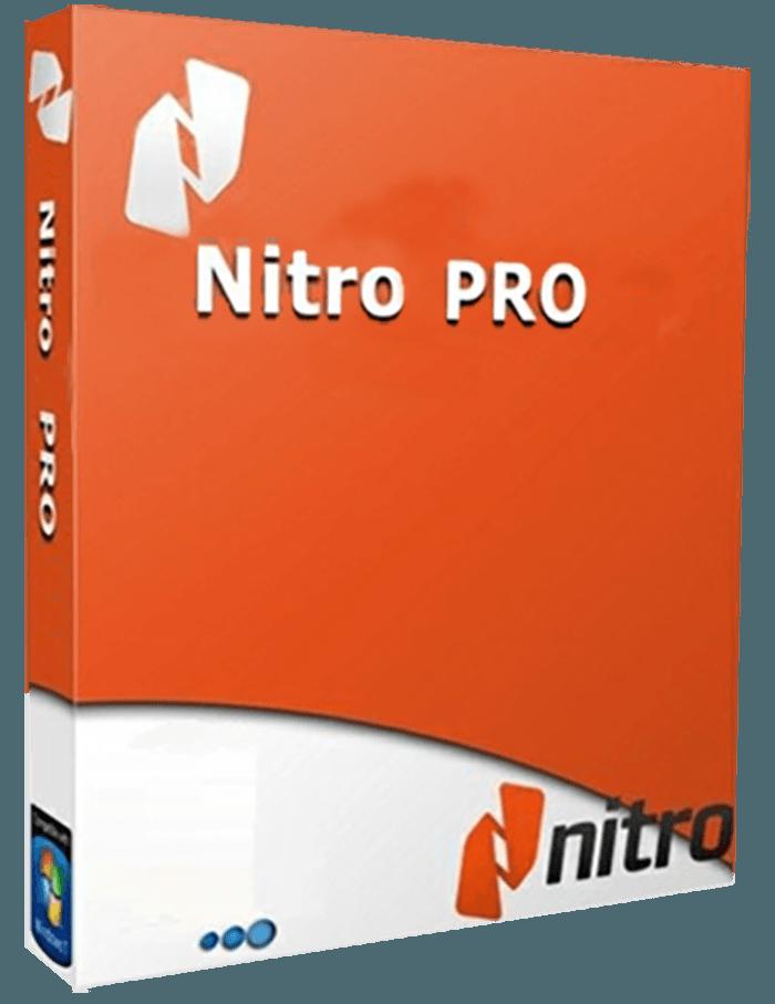 Resultado de imagen para Nitro Pro Enterprise