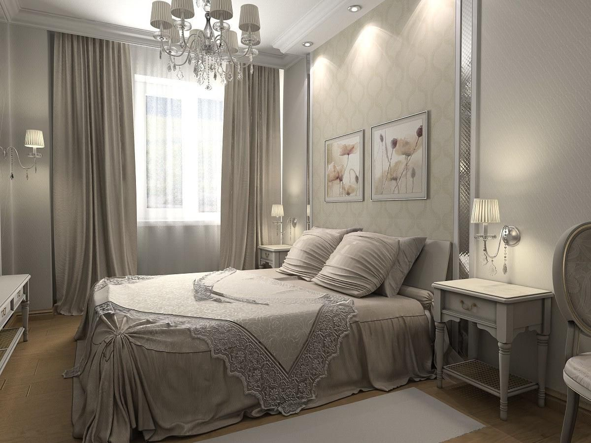 Best Delightful How To Decorate A Romantic Bedroom With Simple 400 x 300