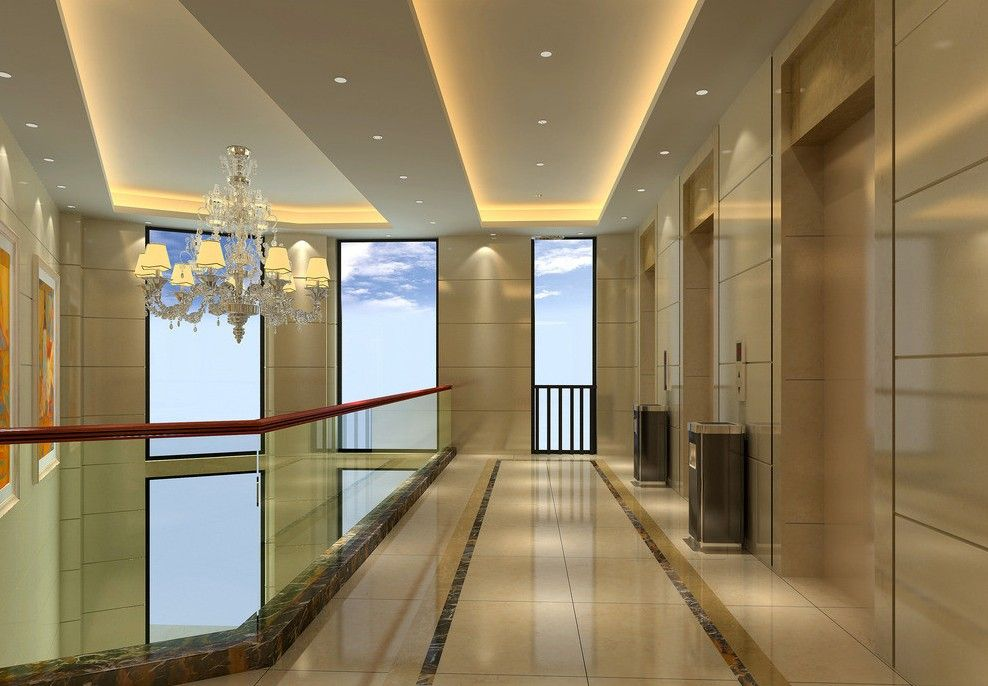 Corridor Design Ceiling: Office Corridor Ceiling - Google Search