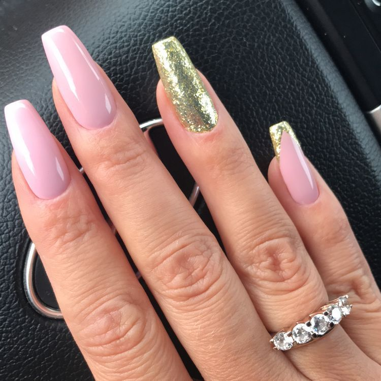 The Newest Acrylic Nail Designs Ideas Are So Perfect For Fall Hope