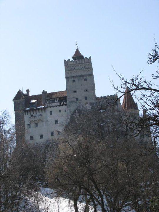 Draculas Castle Bran Romaniad Karen Come With Feels Like - Live-bran-castle-pictures