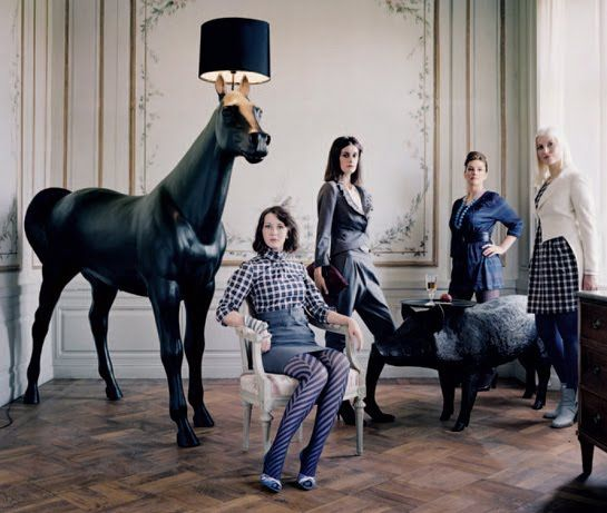 Pferde Lampe | Interiordesign Inspiration | Lichtdesign ...