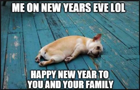 Funny Happy New Year Memes 2021 New Year Meme So Tired Meme Work Memes