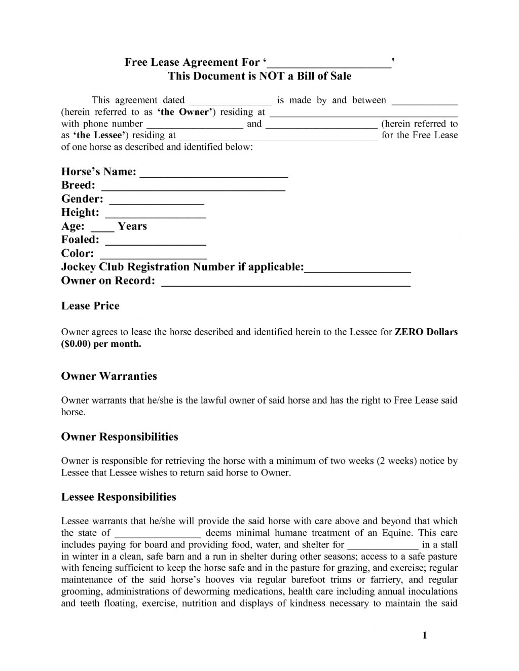 Certification Letter Rental Tenant Complaint Recommendation