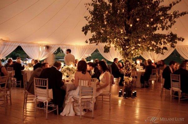 A Tenda do Casamento