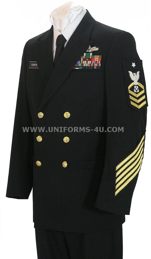 Us navy chief petty officer dress blue uniform, About us