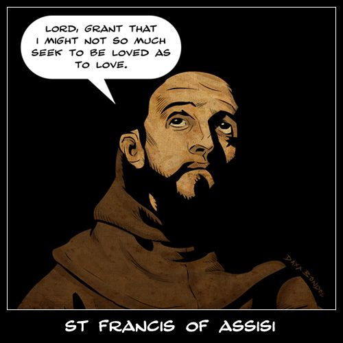 St Francis Of Assisi Quotes Saint Francis Of Assisi Quotes 2  Stewardship  Pinterest  Saint .
