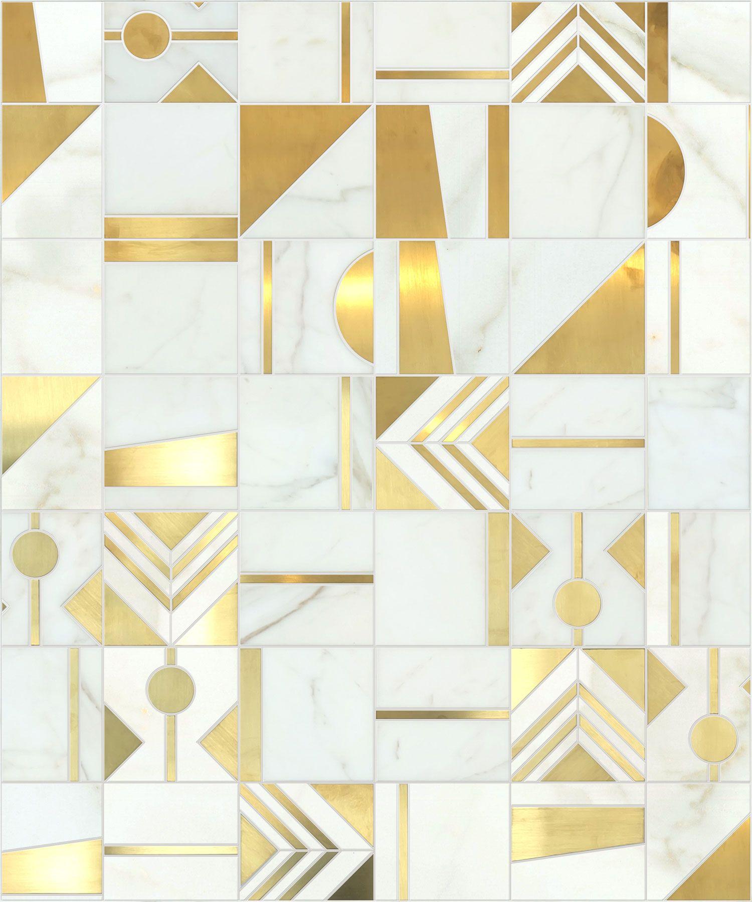odyssà e mosaics collection by mosaique surface texture