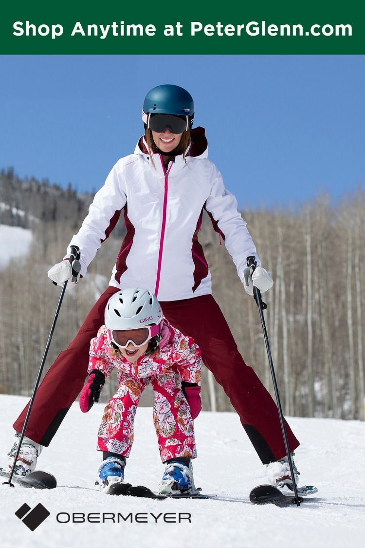 Find a huge selection of ski wear from top brands like