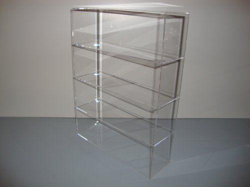 Acrylic Lucite Countertop Display Case Showcase Box Cabin Https
