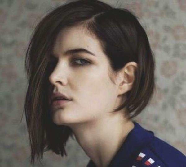 de cortes de pelo para mujer invierno