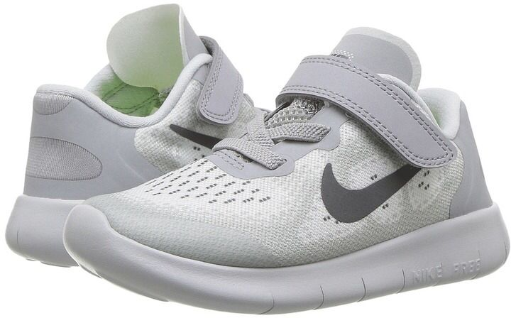 online store ebfa1 b3668 Nike Kids - Free RN 2017 Boys Shoes