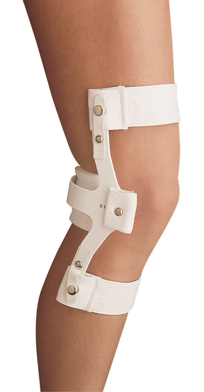 Pin De Miten Chheda En 3 Point Pressure System Lennox Hill Knee  # Muebles Fisioterapia