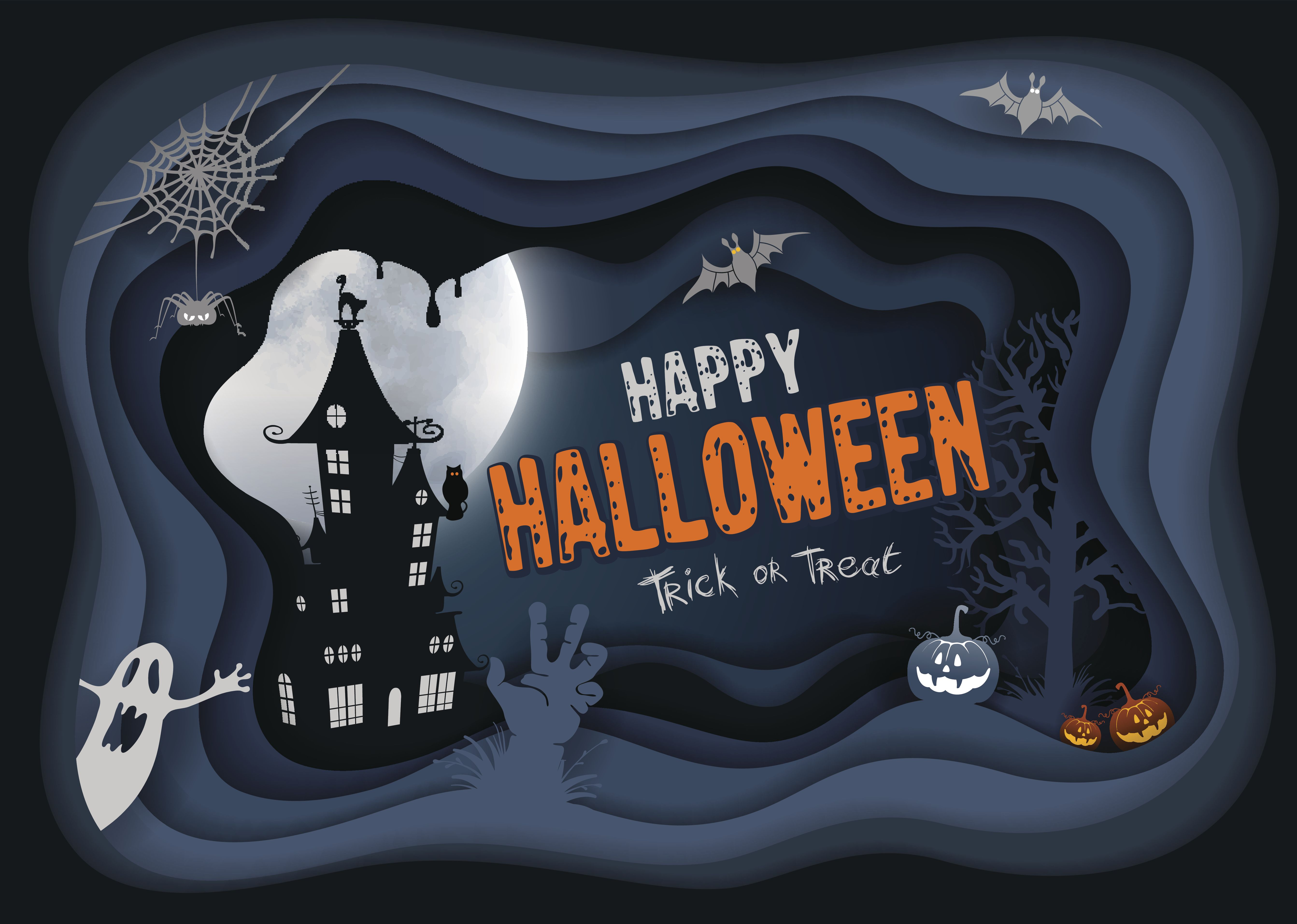 Halloween is always a fun day of the year, so we hope you