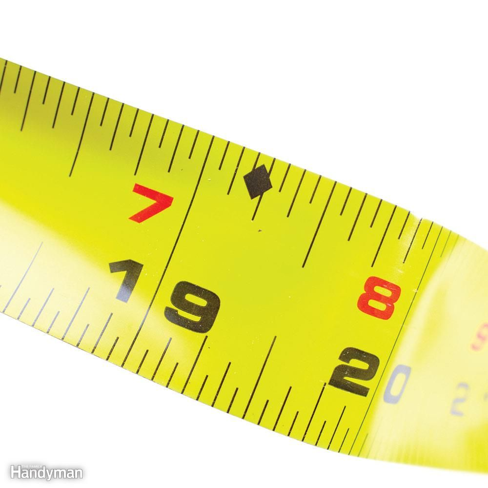 best tape measures reviews and secrets of the tape measure handy things for house. Black Bedroom Furniture Sets. Home Design Ideas