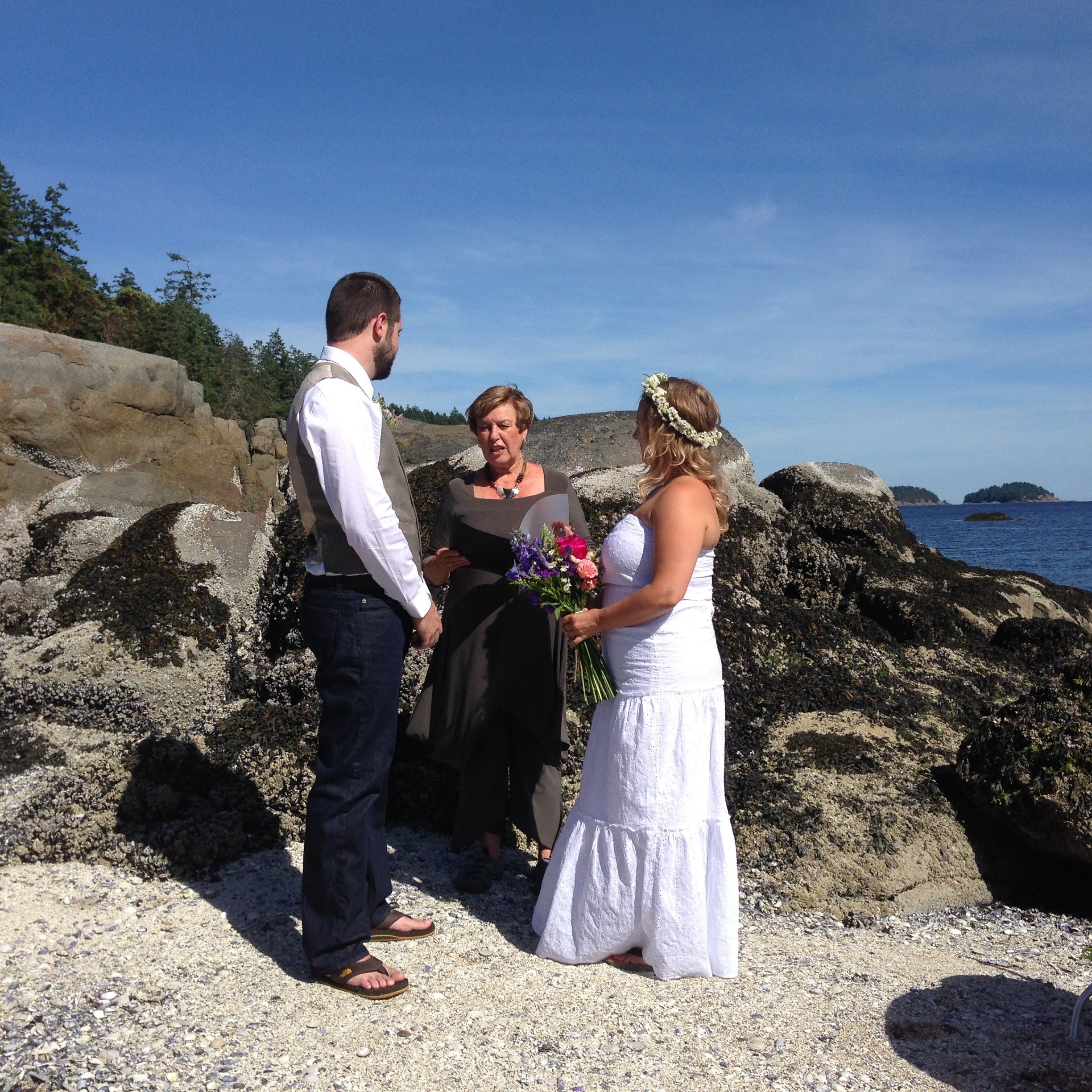 Exclusive Waterfront Wedding: Pin By Pointhouse Suites On Sargeant On Pointhouse