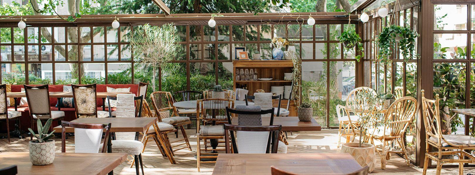 Contactar Con Restaurante De Cocina Mediterranea Graciela En  # Muebles Hoznayo