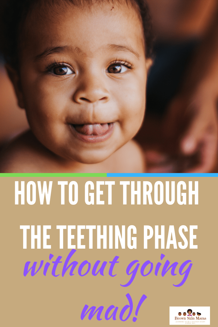 Natural remedies for your teething baby parenting advice