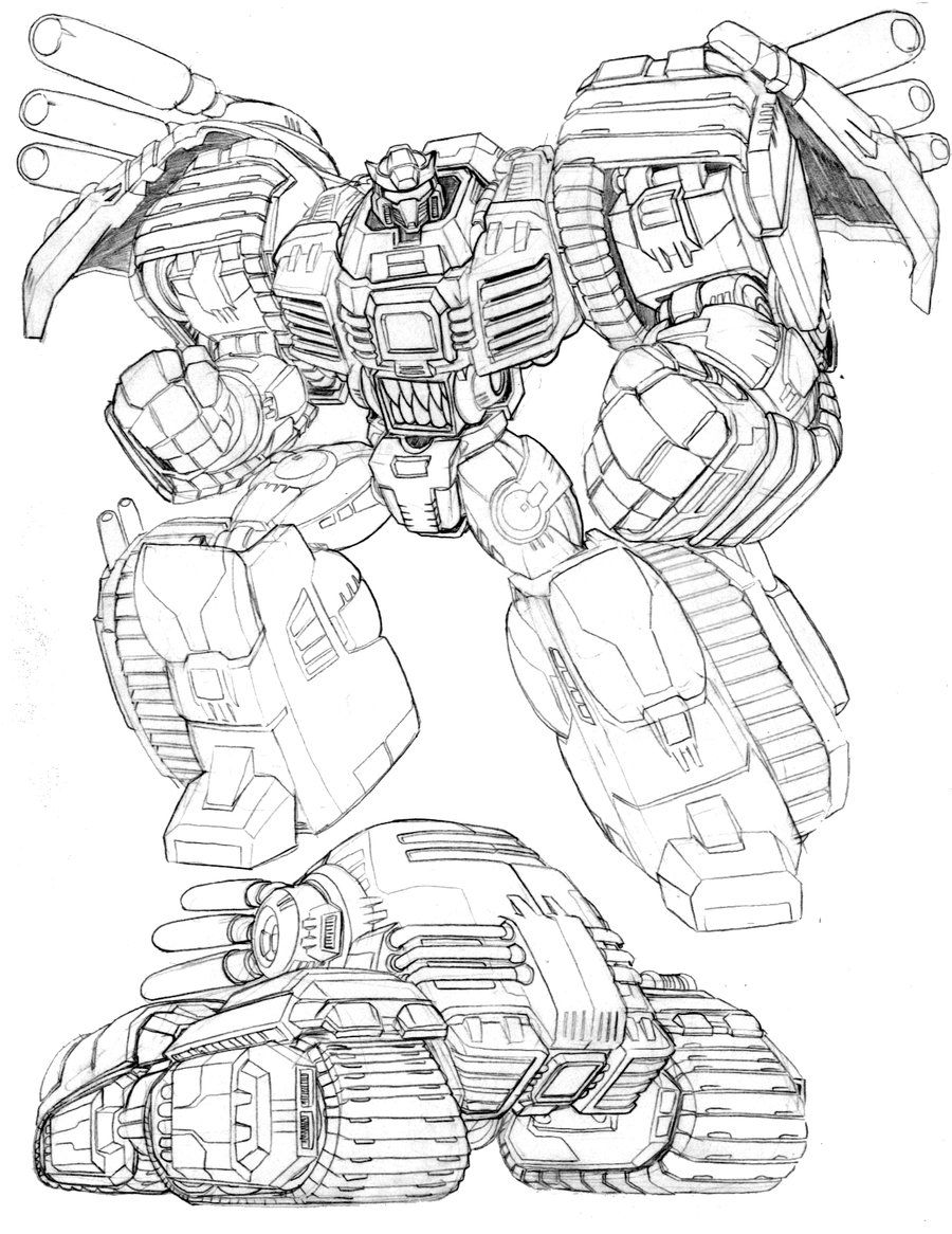 Pre Earth Grimlock By Donfig On Deviantart Transformers Autobot