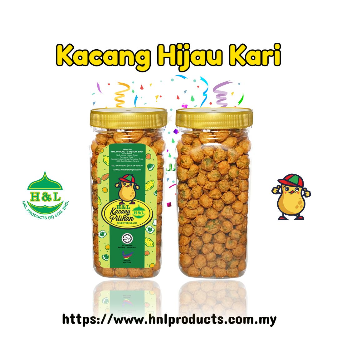Kacang Hijau Kari Food Snacks Dog Food Recipes