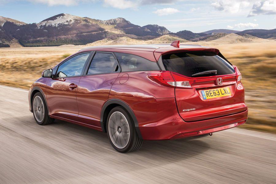 Neuheiten Kompaktklasse Honda civic, New honda, Honda