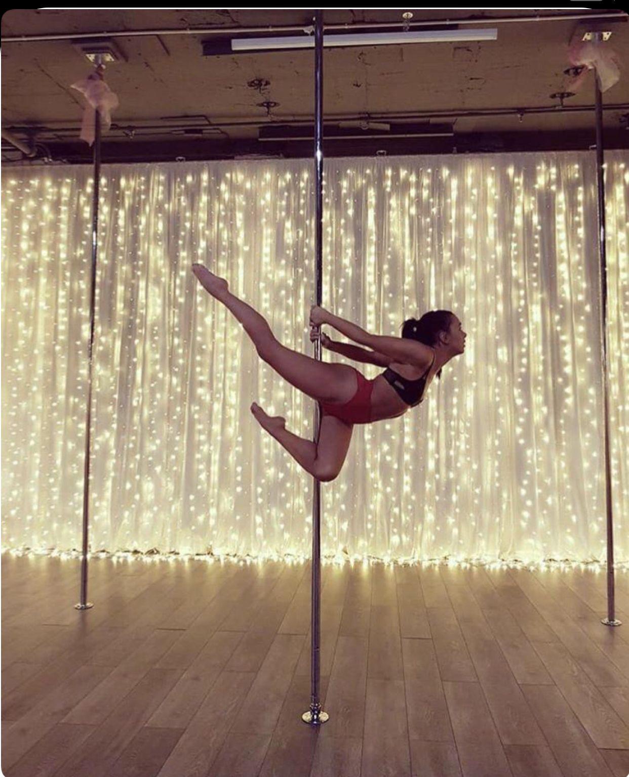 Pin Von Mercedes Pacz Auf Taniec Na Rurze Poledance Pole Dance Sport Bild