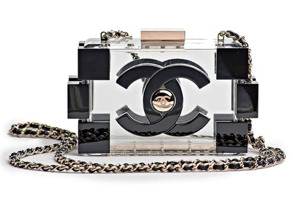 Chanel Replica lego clutch bag fall witter recommend dress for summer in 2019