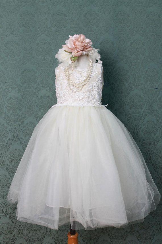 tutu comunion dress for girls | First Communion Dress | My ...