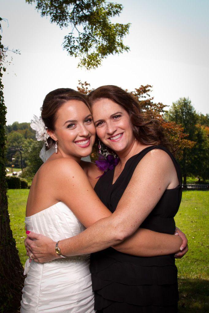 Letter From a Mother to Daughter on Her Wedding Day | Wedding ...
