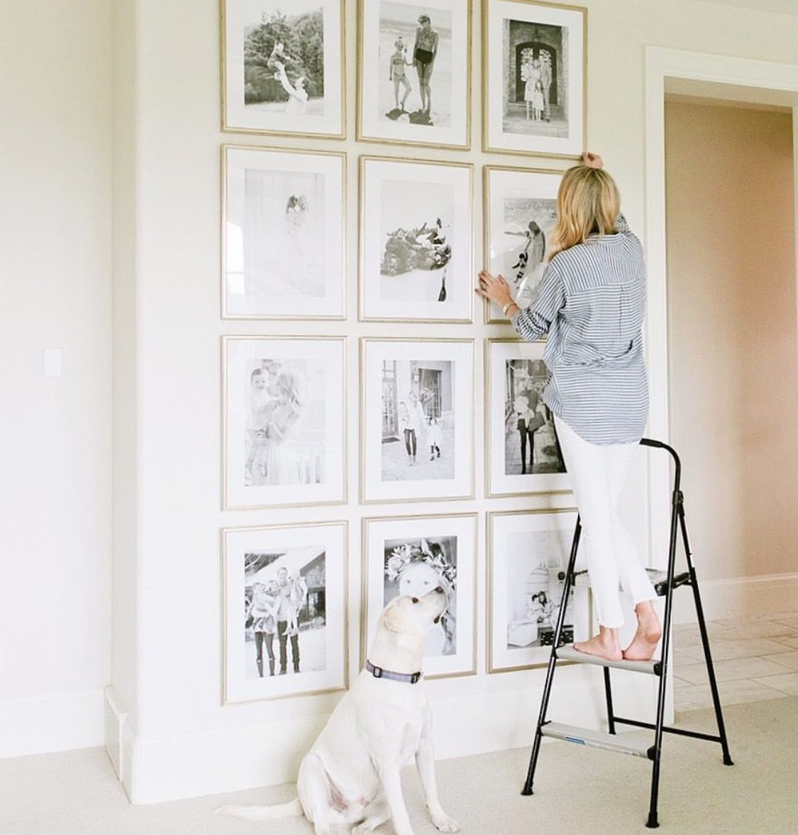 Pin by Viktorija Stapone on Mixas | Pinterest | Home, Gallery wall ...