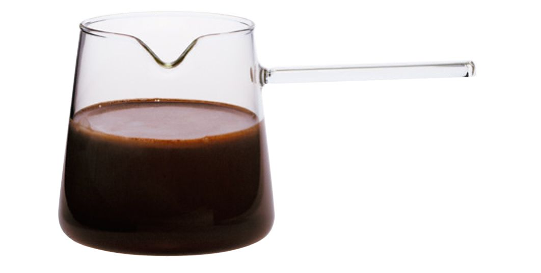 IBRIK COFFEEPOT, 0.5l Does anyone know where I can buy this in Japan?  I want this really badly....