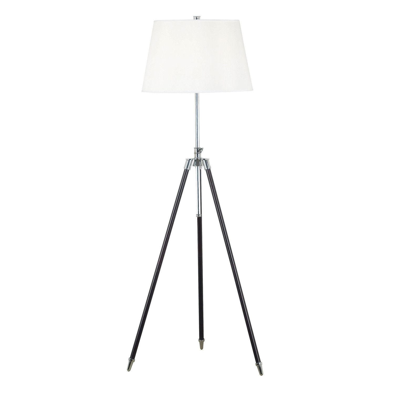 "Trent Austin Design Magellan 62"" Floor Lamp Homepolish"