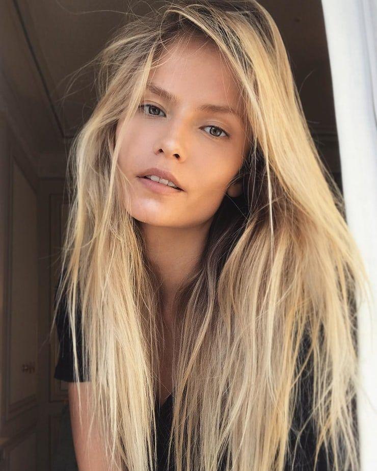 Sexy Blonde Teen Dirty Talk
