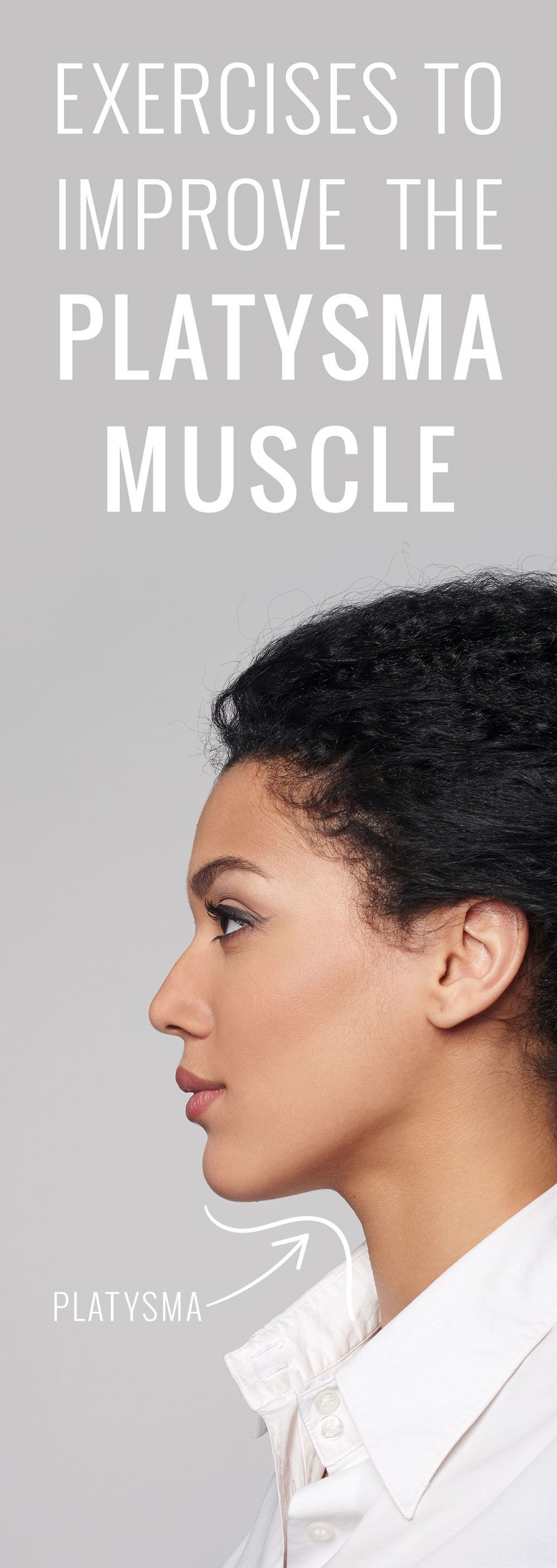 28 Day Challenge For The Neck And Jawline FacialExercises Ncnskincare