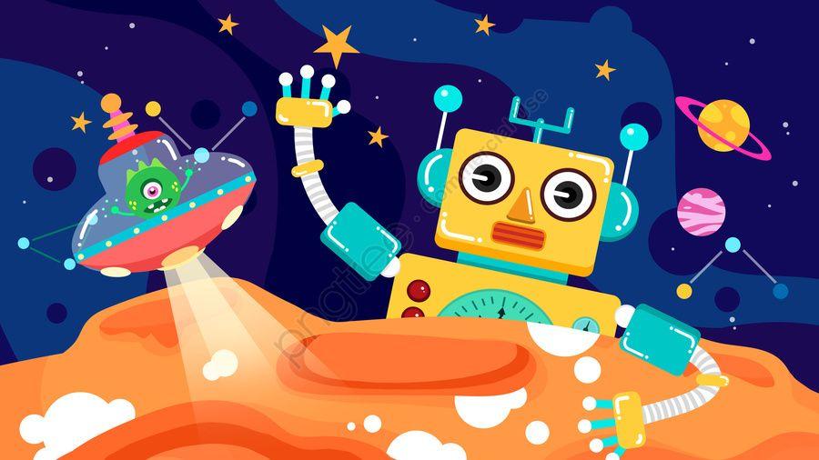 الكتابة على الجدران روبوت الرياح استكشاف الفضاء الغريبة التوضيح خربش روبوت إنسان الكالآلة صورة توضيحية على Pngtree غير محفوظة الحقوق Space Exploration Illustration Robot Illustration Graffiti